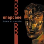 Snapcase - Designs for Automation - CD
