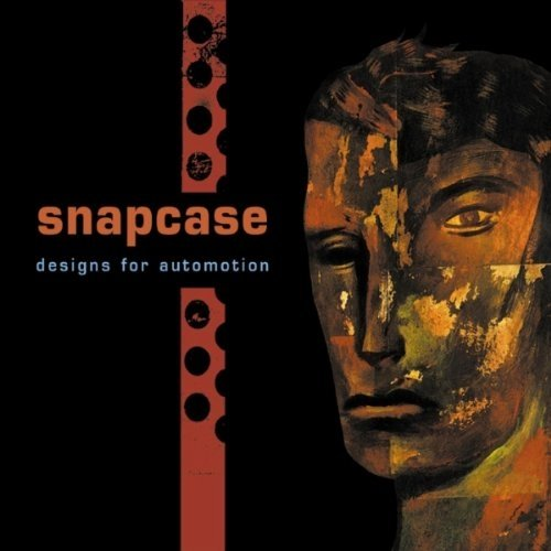 Snapcase – Designs for Automation – CD