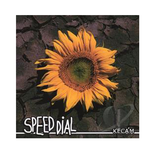 Speed Dial – Keca'm – CD
