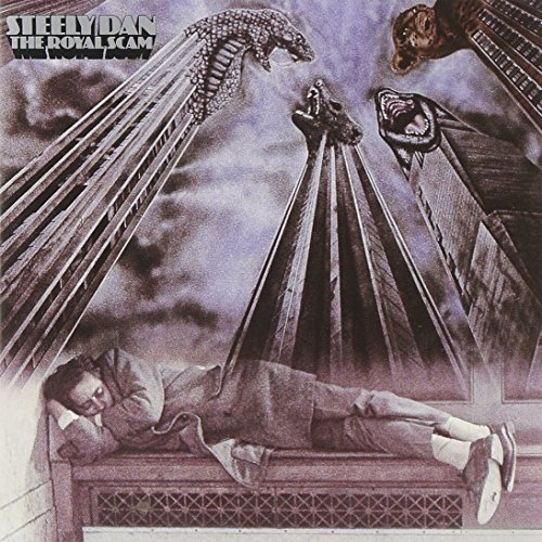 Steely Dan – The Royal Scam – CD