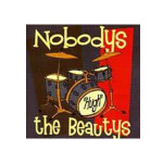 The-Beautys--Nobodys---Hugh---CD
