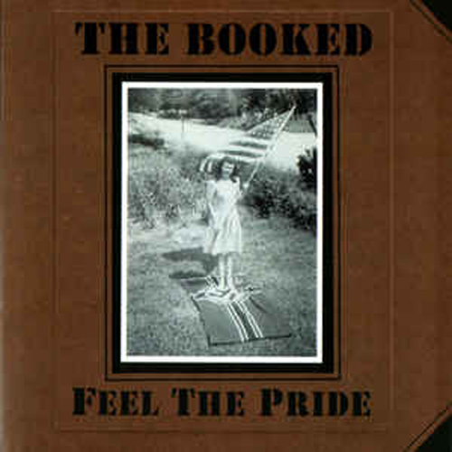 The Booked – Feel the Pride – CD