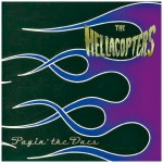 The Hellacopters - Payin the Dues - 2CD
