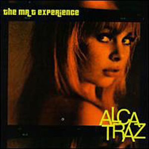 "The Mr. T Experience – ""Alcatraz"" – CD"
