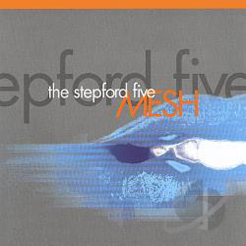 The Stepford Five – Mesh – CD