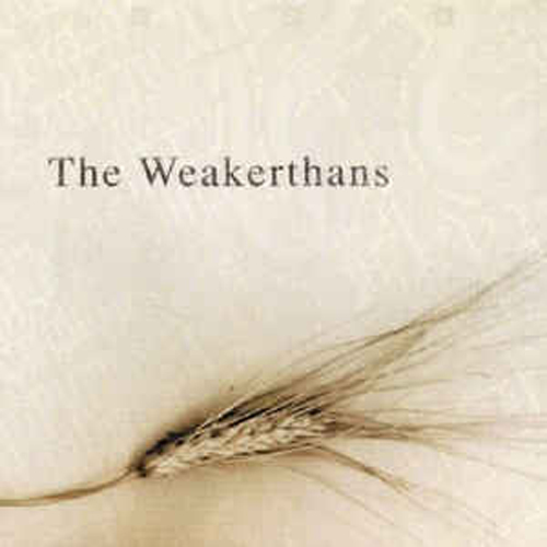 The Weakerthans – Fallow – CD