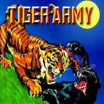 Tiger Army - Tiger Army - CD
