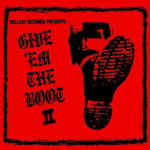 VA - Give Em the Boot II - CD