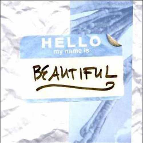 Wunderkind – Hello my Name is Beautiful – CD