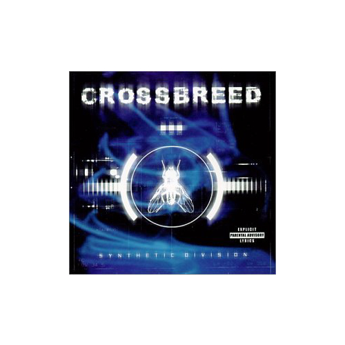 Crossbreed – Synthetic Diversion – CD