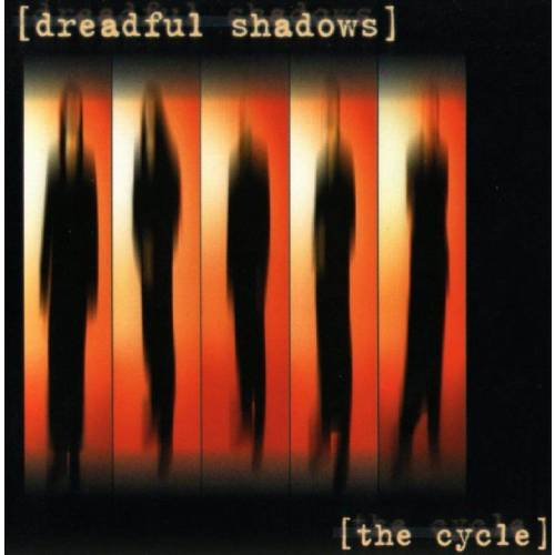 Dreadful Shadows – The Cycle – CD