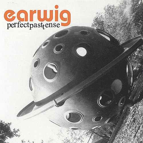 Earwig – Perfect Past Tense – CD