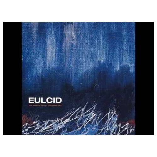 Euclid – The Wind Blew all the Fires Out – CD