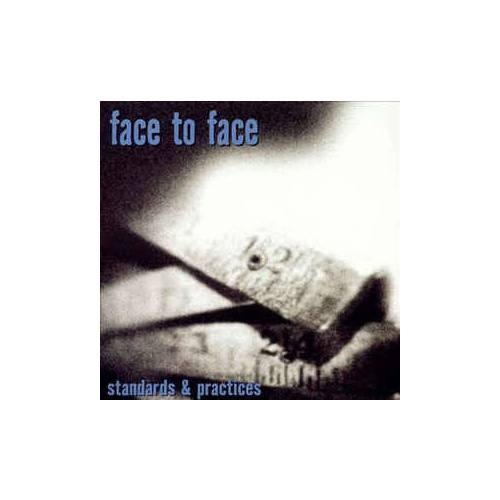Face to Face – Standards & Practices – CD