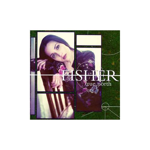 Fisher – True North – CD