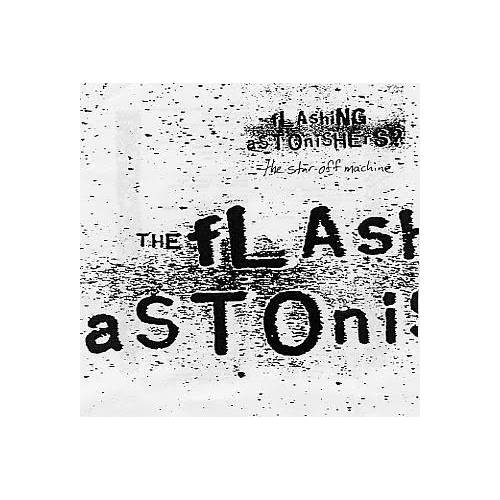 Flashington Astonishers,The – The Star Off Machine – CD