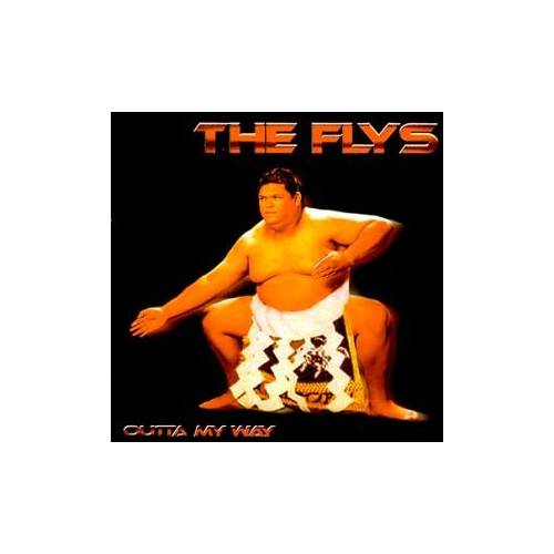 Flys, The – Outta My Way – CD